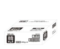 韓(ハン)キムチ 400g