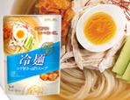 韓の食菜 冷麺/(10パック入)